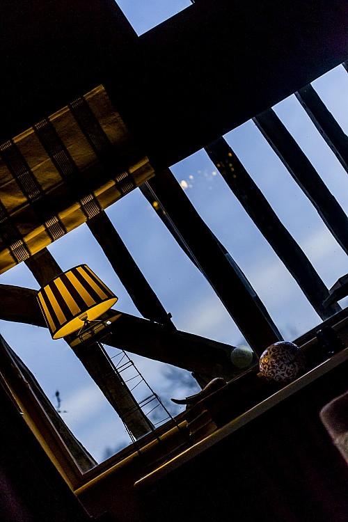 Night View, salon la Vie de Cocagne