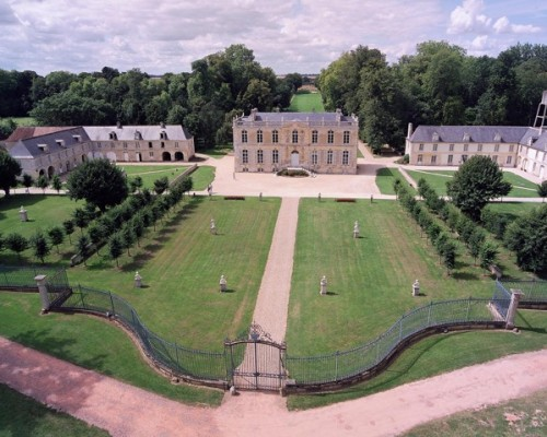 Château Normandie - La Vie de Cocagne