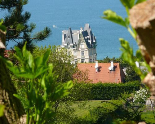 Tourisme en Normandie au coeur de la Côte Fleurie - La Vie de Cocagne