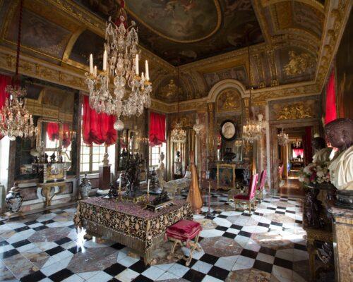 Visite du château de Champ de Bataille - La Vie de Cocagne