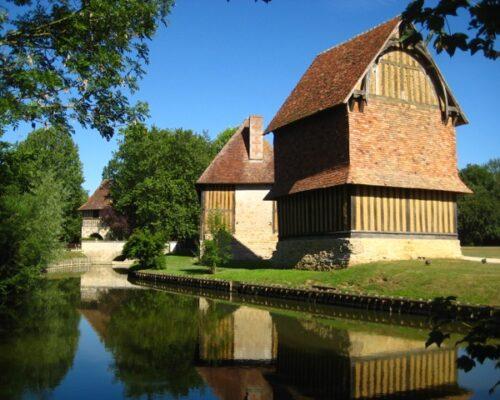Visiste du Château de Crèvecoeur - La Vie de Cocagne