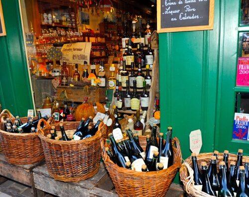 Visite de Honfleur Normandie - La Vie de Cocagne