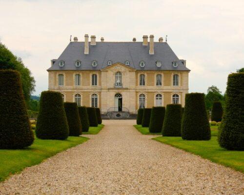 Château de Vendeuvre Normandie - La Vie de Cocagne