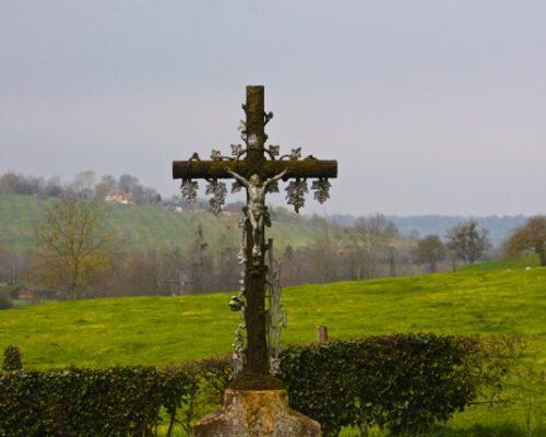 La campagne normande au coeur du pays d'Auge - La Vie de Cocagne