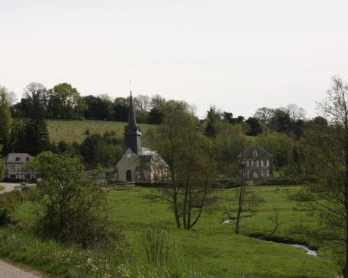 Les villages normands pays d'Auge - La Vie de Cocagne