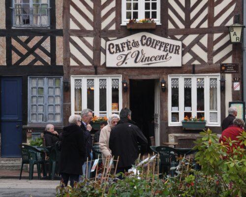 Les villages traditionnels normands - La Vie de Cocagne
