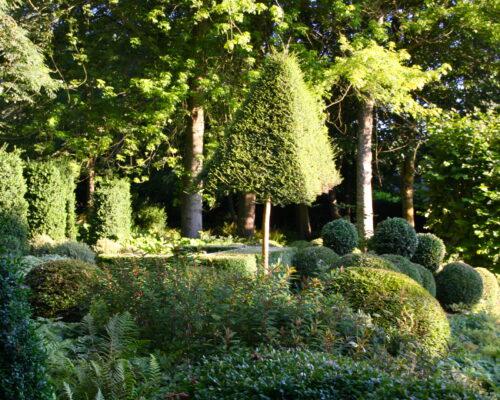 Parcs et jardins normands - La Vie de Cocagne