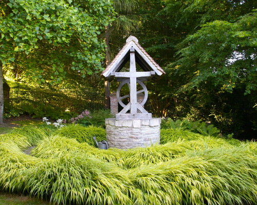 Jardins en Normandie - La Vie de Cocagne