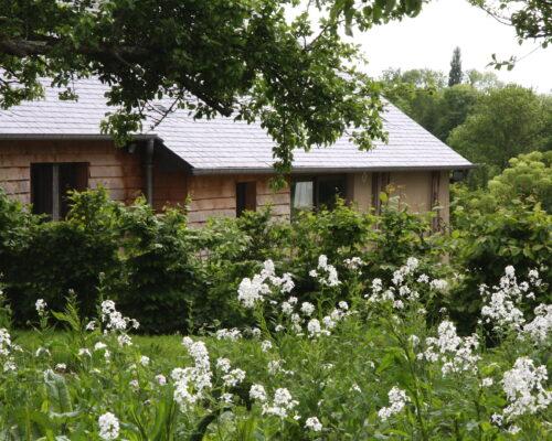 Maison d'hôte de charme en Normandie La Vie de Cocagne