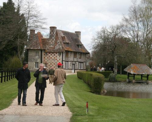 Les lieux pittoresques normands - La Vie de Cocagne