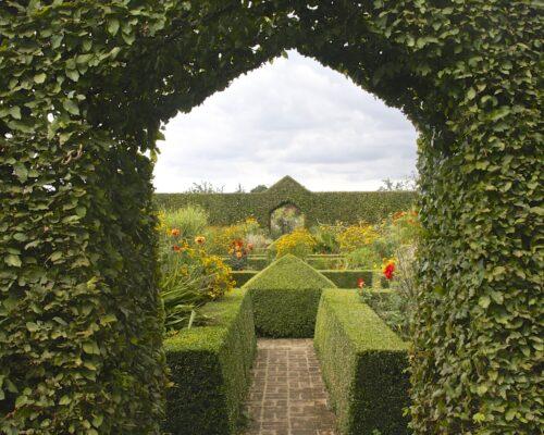 Visite du jardin plume en Normandie - La Vie de Cocagne