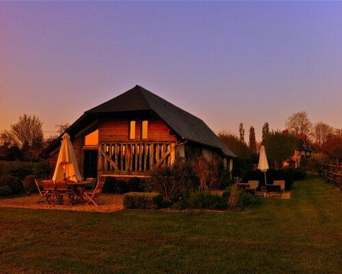 Location maison de vacances Normandie La Vie de Cocagne