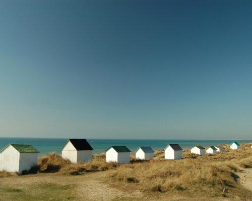 La côte normande - La Vie de Cocagne