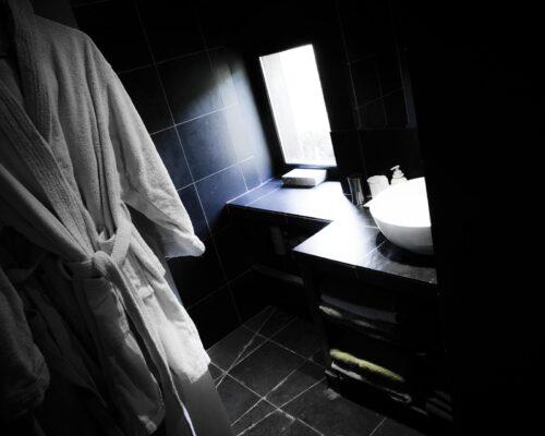 Gite de luxe Deauville - Salle de bain La vie de Cocagne
