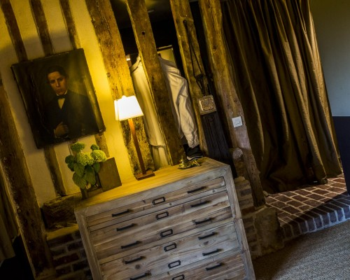 Gîte de luxe Deauville - La Vie de Cocagne