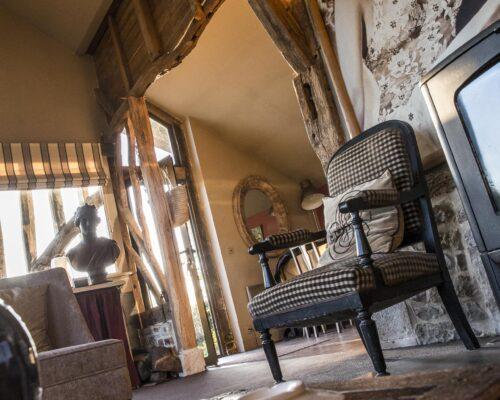 Location gîte de luxe Normandie Deauville - La Vie de Cocagne
