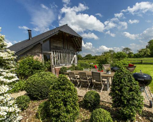 la Vie de Cocagne maison d'hôtes de charme en Normandie