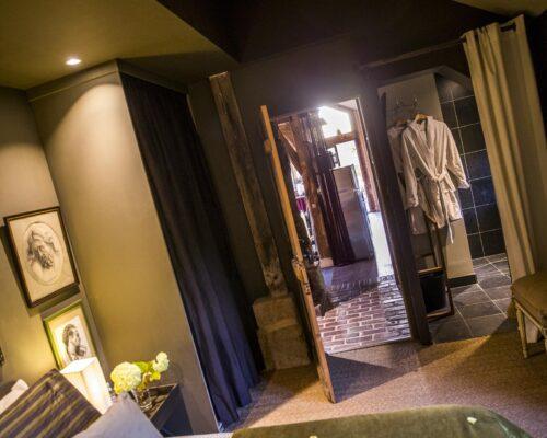 Maison d'hôte de luxe en Normandie - La Vie de Cocagne