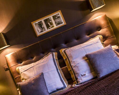La Vie de Cocagne - maison d'hôtes de luxe Normandie Deauville