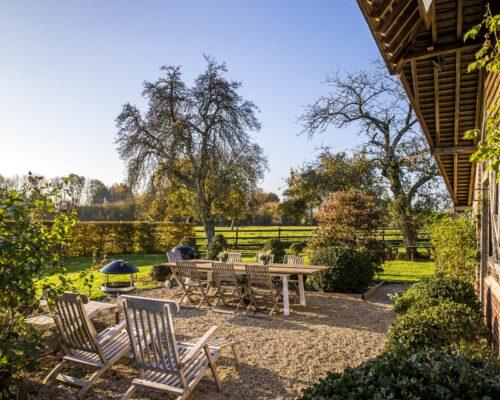 Location maison de vacances Normandie - La Vie de Cocagne