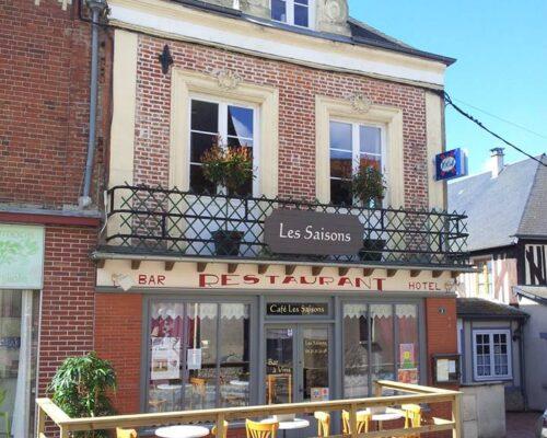 Beuvron Normandie