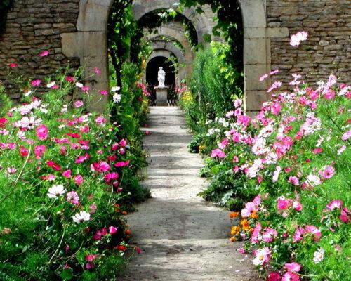 Mezidon canon parcs et jardins - Normandie