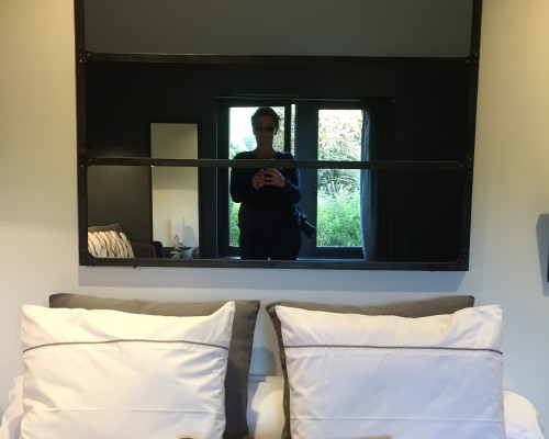 La chambre grise nouveau décor gite de charme