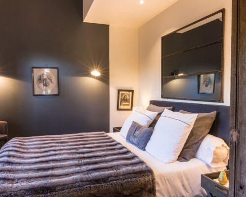 Gîte de luxe Normandie - Location maison d'hôtes de charme Deauville